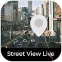 Live Camera & Earth Maps, GPS Route Navigation PRO icon