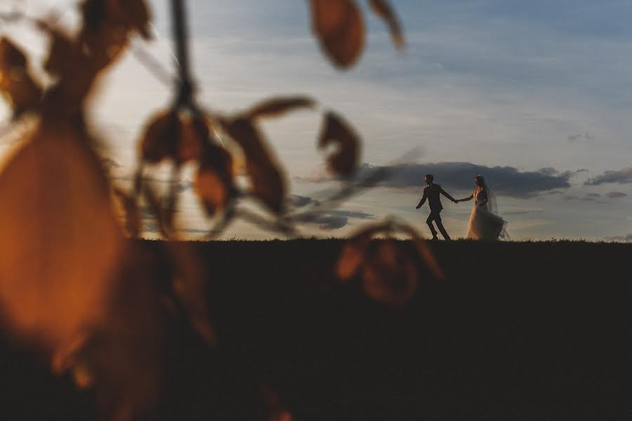 Wedding photographer Tim Demski (timdemski). Photo of 28.10.2020