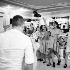 Wedding photographer Aleksandr Lesnichiy (lisnichiy). Photo of 08.09.2017