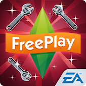 Die Sims™  FreePlay icon