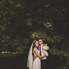 Wedding photographer Anfisa Kosenkova (AnfisaKosenkova). Photo of 02.06.2014