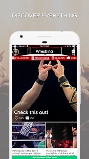 Wrestling Amino - Android Apps on Google Play