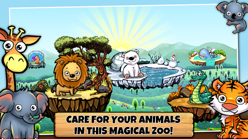 Zoo  screenshots EasyGameCheats.pro 1