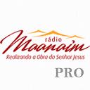 Radio Manaaim Pro icon