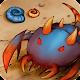 Claw.io Swarm - Spore Creatures Evolution