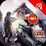 DEAD SHOT: Zombie Shooter FPS 3D
