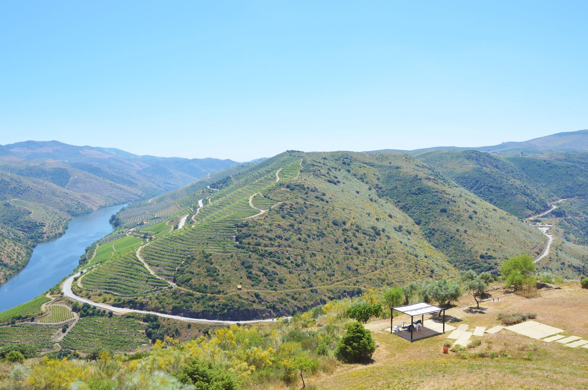 Douro-rivier