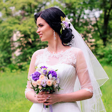 Wedding photographer Marina Schur (Maryna). Photo of 13.06.2016