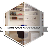 Home Office Decorating Designs
