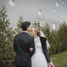 Wedding photographer Lena Cheriot (lenachariot). Photo of 04.04.2016