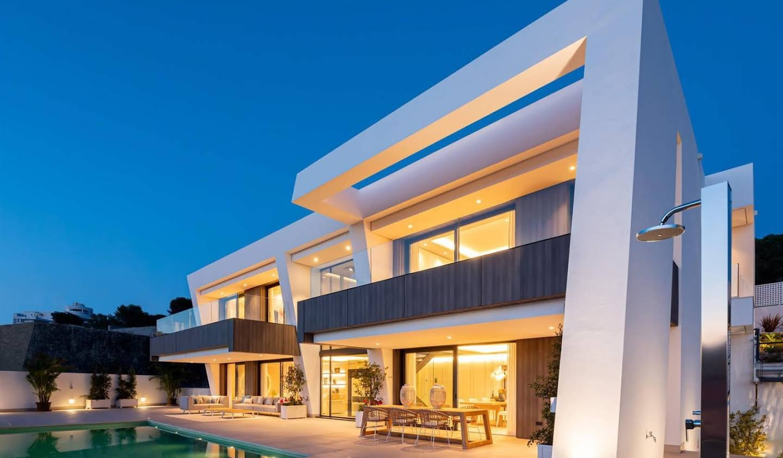 Villa avec piscine Estepona