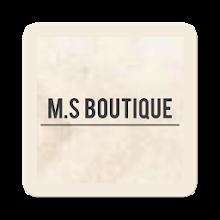 M.S Boutique Download on Windows