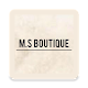 Download M.S Boutique For PC Windows and Mac