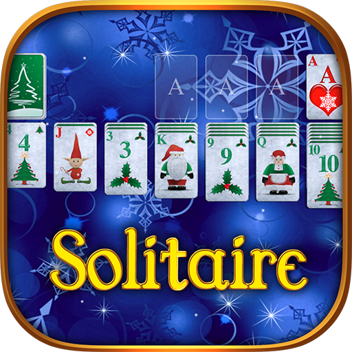 Christmas Solitaire file APK Free for PC, smart TV Download