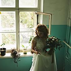Wedding photographer Anna Vlasova (anie). Photo of 14.10.2016