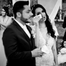 婚礼摄影师Anderson Marques(andersonmarques)。14.08.2018的照片