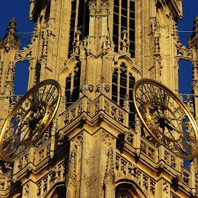 by Kris Van den Bossche - Buildings & Architecture Public & Historical (  )