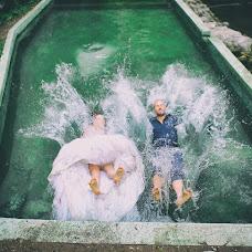 Wedding photographer Bojan Bralusic (bojanbralusic). Photo of 17.08.2017