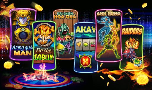 MANVIP Gaming - Cổng game đẳng cấp quốc tế 3.1.6 APK