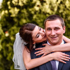 Wedding photographer Ilya Stepanov (istepanov). Photo of 31.07.2018