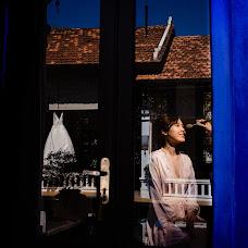 Wedding photographer Tran Binh (tranbinh). Photo of 02.06.2018