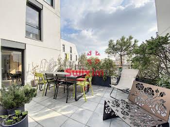 Appartement 5 pièces 89,65 m2