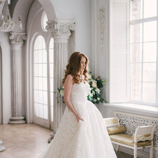 Wedding photographer Sergey Spiridonov (Diarigel). Photo of 28.10.2017