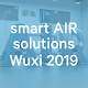 Download smart AIR solutions Wuxi 2019 For PC Windows and Mac
