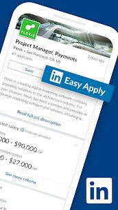 LinkedIn: Jobs, Business News & Social Networking 2