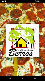 La Casa de los Berros - náhled