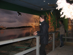 Photo: Interaktywne eksponaty.