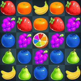 Плоды Матч король