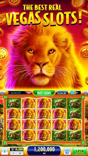 Xtreme Slots - FREE Vegas Casino Slot Machines  screenshots 23