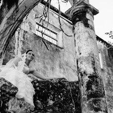 Wedding photographer Daniel Romero Santini (danielromerosan). Photo of 12.05.2015