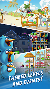 Angry Birds Friends 10