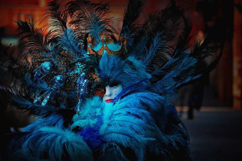 Febbraio Carnevale di Sil-M