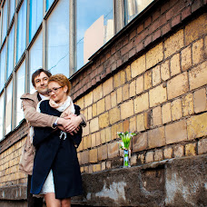 Wedding photographer Alina Orlova (AlinaOrlova). Photo of 01.09.2015