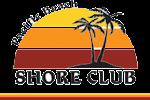 Logo for Pacific Beach Shore Club