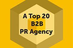 b2b agency