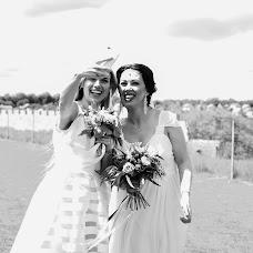 Wedding photographer Ivanna Baranova (blonskiy). Photo of 06.06.2017