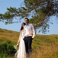 Wedding photographer Nataliya Davydova (natadavydova). Photo of 04.10.2018