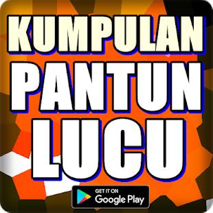Kumpulan Pantun Lucu Apps On Google Play