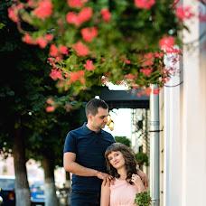 Wedding photographer Artem Kivshar (artkivshar). Photo of 07.09.2017