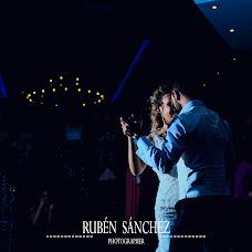 Fotógrafo de bodas Ruben Sanchez (rubensanchezfoto). Foto del 01.07.2017