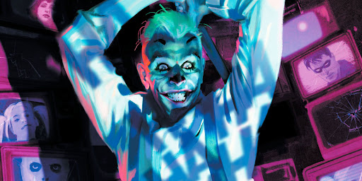 DC Assembles a New Suicide Squad to Permanently Put Down the Joker