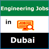 Engineering Jobs in Dubai- UAE