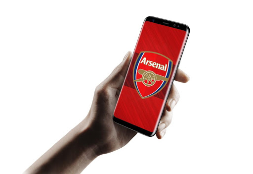 Arsenal Wallpaper Hd 2018 Apk Download Apkpureco