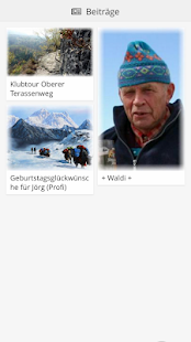 Bergpiraten Screenshot