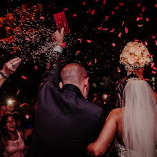 Fotógrafo de bodas Nestor Ponce (ponce). Foto del 02.09.2017