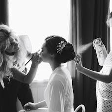Wedding photographer Darya Voronova (dariavoronova). Photo of 18.02.2018